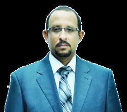 Mr. Maaz Osman